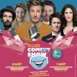 Le Comedy show
