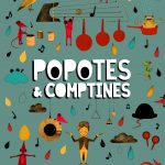 Popotes et comptines